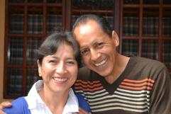 Foto:  Ramón y Sandra