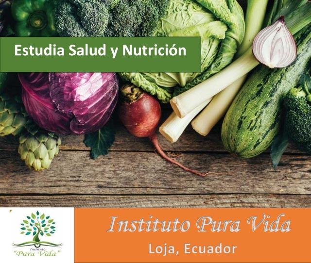 Blog Graphic Estudia Salud y Nutrición